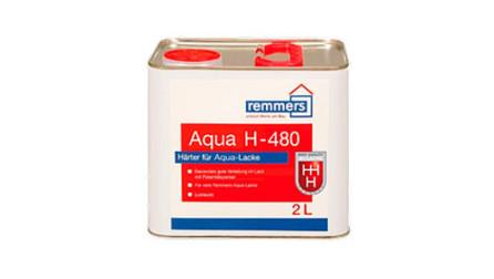 Затверджувач Remmers Aqua H480