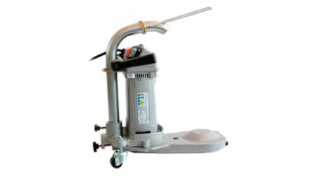 Паркетошлифовальная угловая машина СО-401